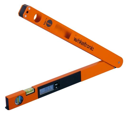 Profi digitální úhloměr Winkeltronic s délkou ramene 60 cm