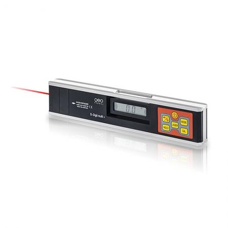 S-Digit multi digitální sklonoměr s délkou 30,5 cm