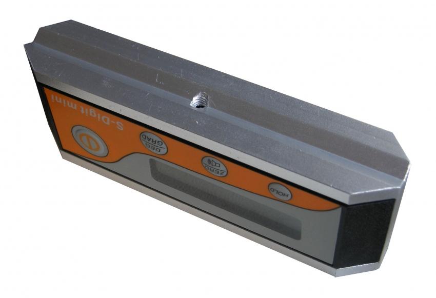 Digitální sklonoměr S-Digit mini s délkou 164 mm, fotografie 1/1