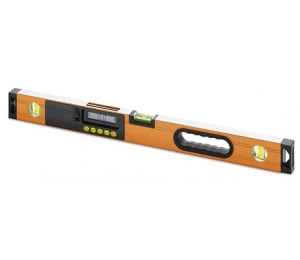 S-Digit 60 WL digitální sklonoměr s délkou ramene 60 cm