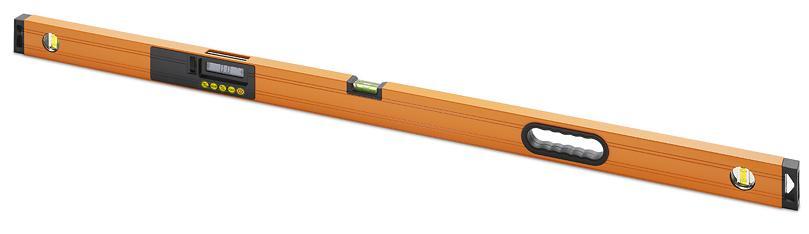 Digitální sklonoměr S-Digit 120WL s délkou ramene 120 cm