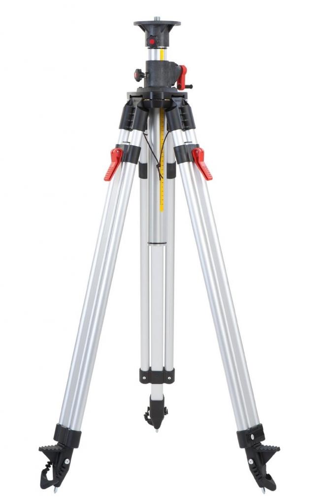 Klikový stativ N340 s rychlosvěrami a rozsahem 90 - 197 cm