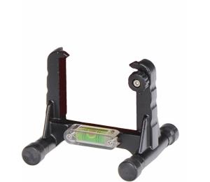 kovový držák pro cílové terče k potrubnímu laseru GeoFennel FKL 55