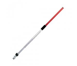 Laserová lať TN 36-kombi s délkou 3.6 m