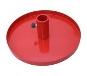 Betonářský talíř NE 15 k nivelační lati