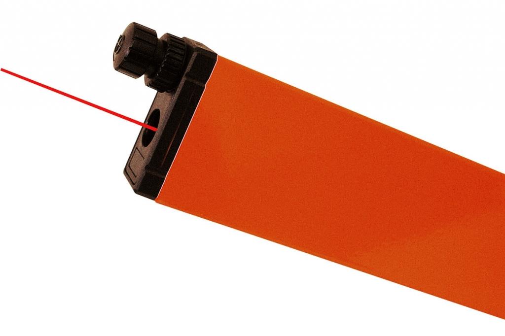Profi digitální úhloměr Laser Winkeltronic 1 s délkou ramene 60 cm a 1x laserovým modulem, fotografie 5/4