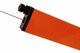 Laser WinkelTronic 1 profi digitální úhloměr s délkou ramene 60 cm a 1x laserovým modulem, fotografie 5/4