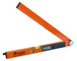 Laser WinkelTronic 1 profi digitální úhloměr s délkou ramene 60 cm a 1x laserovým modulem, fotografie 7/4
