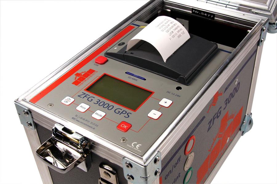 Zátěžová deska ZORN ZFG 3000 GPS - 10 kg, fotografie 7/6