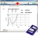 Zátěžová deska ZORN ZFG 3000 GPS - 10 kg, fotografie 9/6