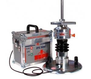 Zátěžová deska ZORN ZFG 3000 GPS - 15 kg