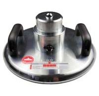 Zátěžová deska ZORN ZFG 3000 GPS - 10 kg + 15 kg, fotografie 5/6