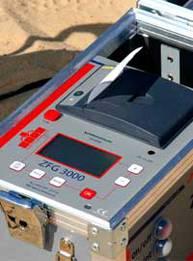 Zátěžová deska ZORN ZFG 3000 GPS - 10 kg + 15 kg, fotografie 11/6