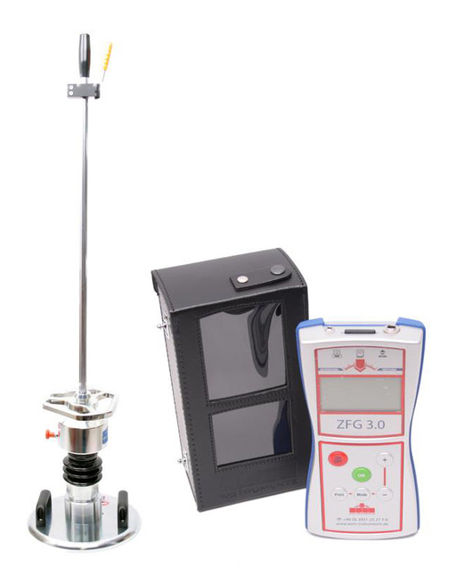 Zátěžová deska ZORN ZFG 3.0 - 10 kg