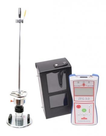 Zátěžová deska ZORN ZFG 3.0 GPS - 15 kg