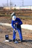 Zátěžová deska ZORN ZFG 3.0 GPS - 15 kg, fotografie 9/6