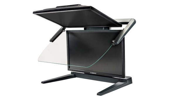 "Stereo-Monitor 3D PluraView 27"" Full HD, fotografie 5/4"