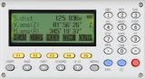 """Jednoduchá totální stanice FTD 05 s přesností 5"""" a dosahem bez hranolu 200 m, fotografie 1/5"""