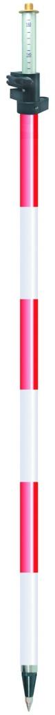 Hranolová tyč L 25 s délkou 134 - 250 cm