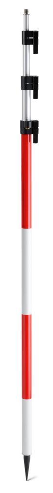 Hranolová tyč L 50 s délkou 149 - 500 cm