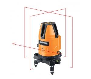 Univerzální křížový laser FL 63 s kalibračním listem v ceně