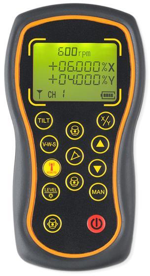 Sada FL 500 pro vodorovnou i svislou rovinu a digitální sklon v osách X a Y, fotografie 7/7