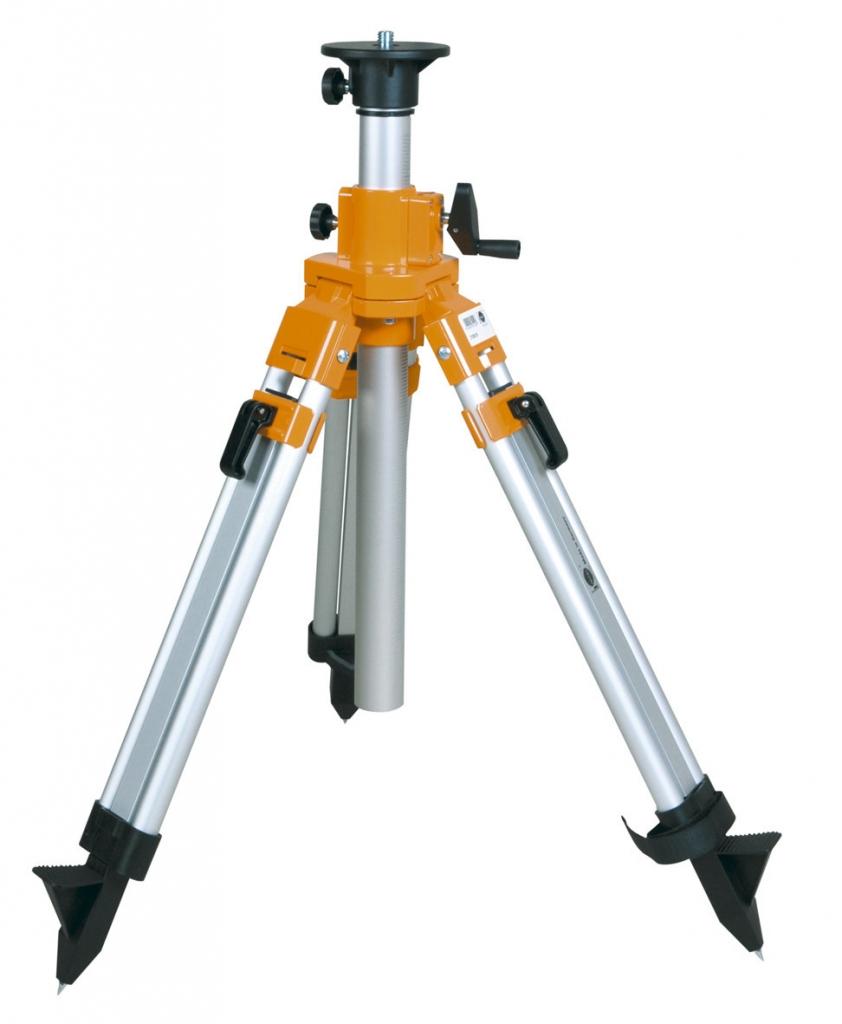 Střední klikový stativ N616 s rychlosvěrami a rozsahem 78 - 203 cm