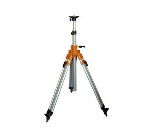 N621 střední klikový stativ s rychlosvěrami a rozsahem 80 - 276 cm