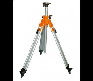 N614 malý klikový stativ s rychlosvěrami a rozsahem 74 - 173 cm