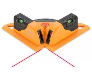 GeoFennel SquareLiner laserový úhelník