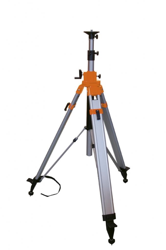 Těžký klikový stativ N680 s rychlosvěrami a rozsahem 85 - 302 cm