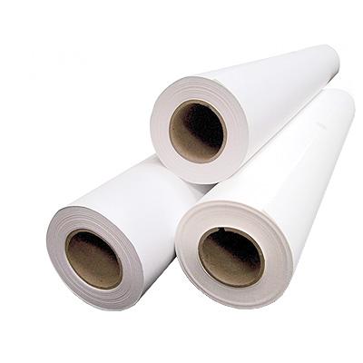 Plotrové papírové role 80 gr./m2