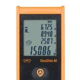 GeoDist50 s dosahem 50 m a přesností +/- 2 mm, fotografie 3/2