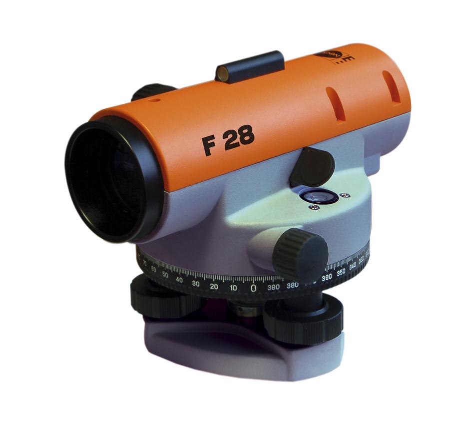 Nedo F 24 - kalibrace a poštovné ZDARMA, záruka 5 LET