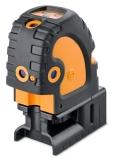 GeoFennel CrossPointer5 kombinovaný bodový a liniový laser, fotografie 1/3