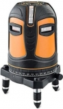 FL 70 Plus přesný multifunkční laser s přijímačem, fotografie 1/5