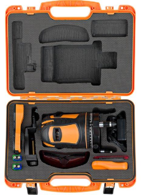 GeoFennel FL 70 Premium-Liner SP přesný multifunkční laser, fotografie 5/5