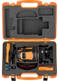 FL 70 Plus přesný multifunkční laser s přijímačem, fotografie 5/5