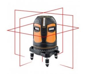FL 70 Plus přesný multifunkční laser s přijímačem