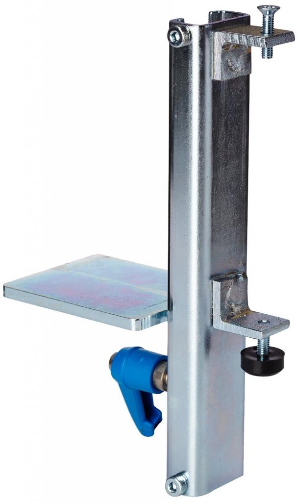 Nivelo NL24 nastavitelná stahovací lať s pracovní délkou 1.4 - 2.4 m, fotografie 3/6