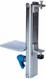 Nivelo NL40 nastavitelná stahovací lať s pracovní délkou 2.3 - 4 m, fotografie 3/6