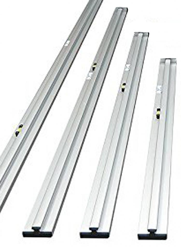 Nivelo NK125 kolejnice o délce 1.25 m