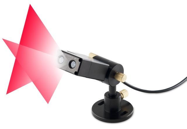 Vytyčovací křížový laser FPL C5