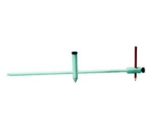 Měřící posuvné kružítko B24 do průměru 195 cm