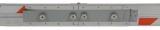 LK410 lať hliníková kontrolní 4 m / 1 m, fotografie 9/5