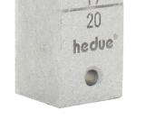MK20 měřící klínek pro měření nerovností v rozmezí 1 - 20 mm, fotografie 1/2