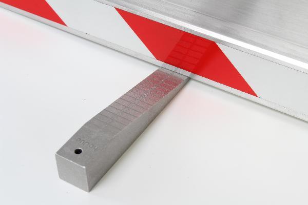 Přesný měřící klínek MK11 pro měření nerovností v rozmezí 0.5 - 11 mm, fotografie 3/2