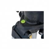 Nestle N320 malý klikový stativ s rychlosvěrami a rozsahem 58 - 130 cm, fotografie 1/3