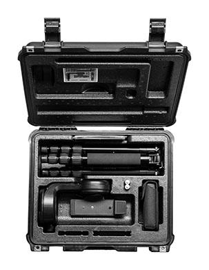 Set Leica Disto X4 s adaptérem DST360 a stativem TRI120, fotografie 11/12