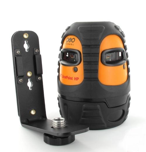 GeoFennel 360° LinerPoint kombinovaný bodový a liniový laser, fotografie 5/3